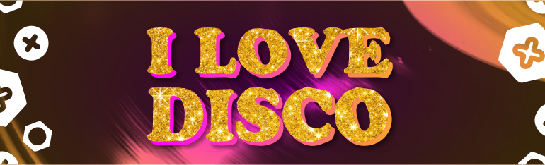 I love Disco z DJ Janko